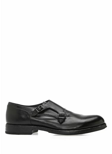 Pantanetti Ayakkabı Siyah